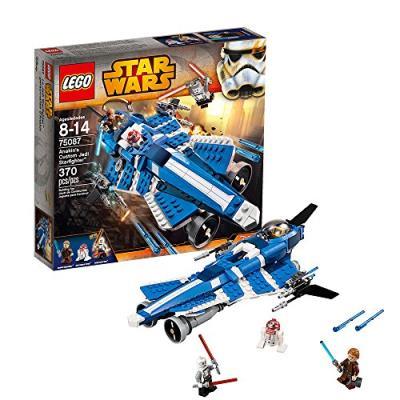 LEGO à Star WarsTM 75087 Anakin's Custom Jedi StarfighterTM