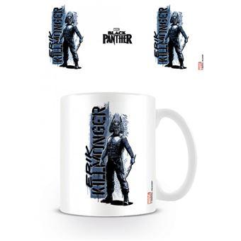 CmVaisselle Black Mug Erik Café Tasse Killmonger9x8 Panther À tshBodxCrQ