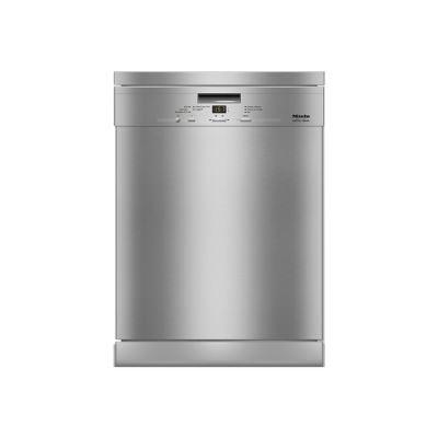 miele g 4922 sc front inox lave-vaisselle - pose libre - inox