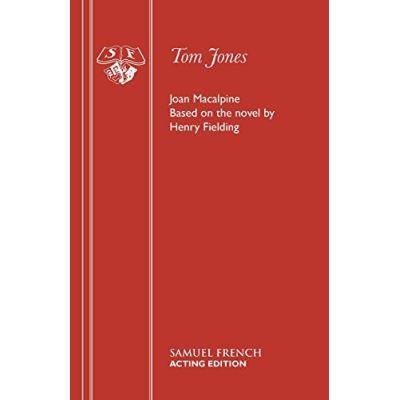 Tom Jones: A Comedy