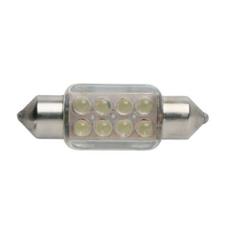 13x36 Temoin A Ultra Blanc Lampe Brillant Leds 5RL3jA4
