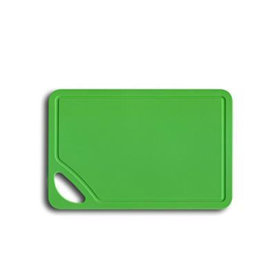 Wüsthof 7297 g planche à découper accessoires de cuisine, plastique, vert
