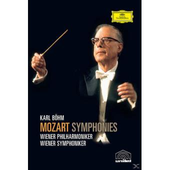 Symphony vol 1,2,3/bohm d