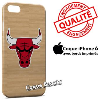 coque iphone 6 bulls