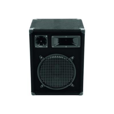 Omnitronic DX 1022 haut parleur