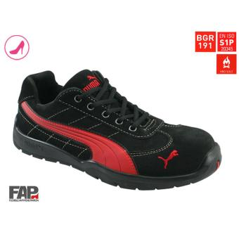 Chaussures de sécurité 38 motorsport s1p puma 64263 38