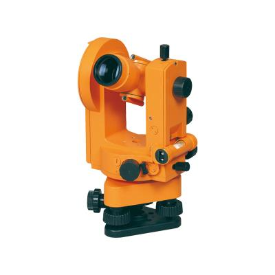 Théodolite Opto-Mécanique Grossissement X20 Fet 500, 400 Gon Geo Fennel 350000