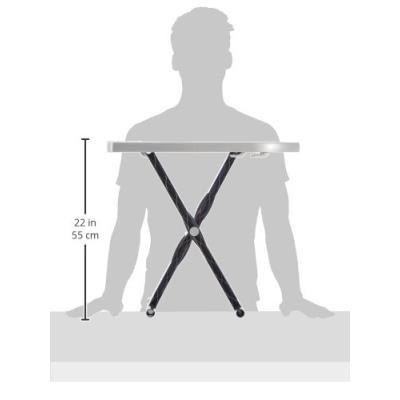 Klein - 6705 - jeu d'imitation - table à repasser vileda