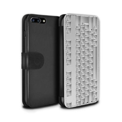 coque clavier iphone 7