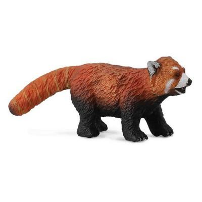 Figurines Collecta - Panda rouge