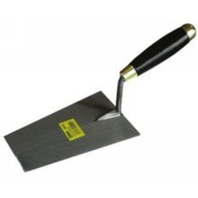 Outifrance - Truelle carrée manche bois 20 cm