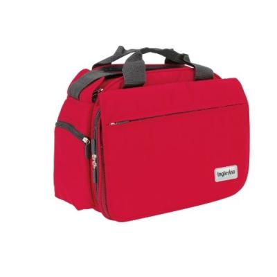 INGLESINA - AX90D0RED - MY BABY BAG - ROUGE