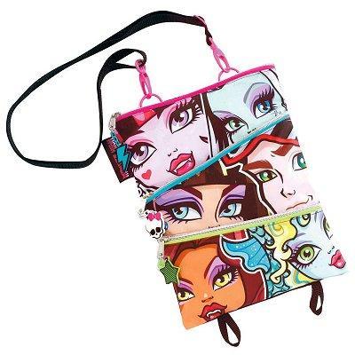 Mattel - Sac à main Monster High