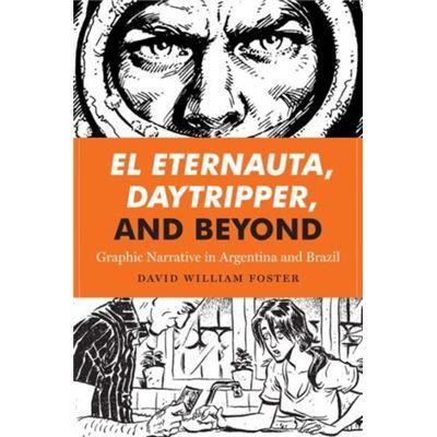 El Eternauta Daytripper & Beyond