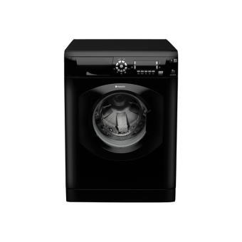 hotpoint ultima wmd942k machine laver chargement frontal pose libre 60 cm noir achat. Black Bedroom Furniture Sets. Home Design Ideas