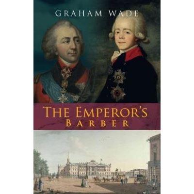The Emperor's Barber - [Version Originale]