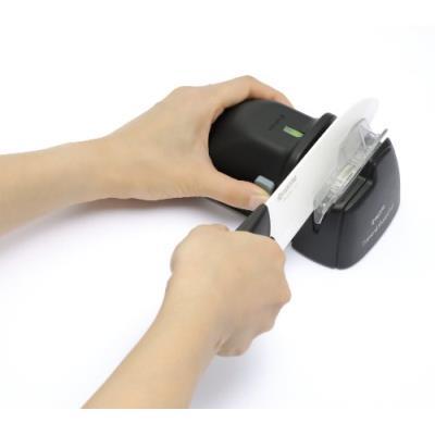 Kyocera ds-38 affuteur electrique compact pour couteaux céramique