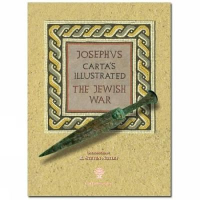 Josephus Carta's Illustrated the Jewish War - [Version Originale]