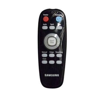 TELECOMMANDE VCR8855,EBONY NOIRE