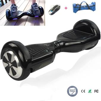 hoverboard cool fun smart balance scooter lectrique tanche 6 5 noir achat prix fnac. Black Bedroom Furniture Sets. Home Design Ideas
