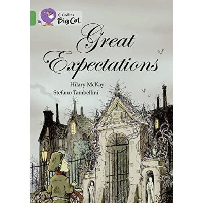 Great Expectations Hilary Mckay