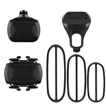 Garmin Bike Speed Sensor and Cadence Sensor - Sensorset - voor Approach S60; D2; Descent Mk1; Edge 25; Forerunner 645; MARQ; VIRB 360; vívoactive 3