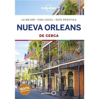 Nueva orleans-de cerca-lonely plane