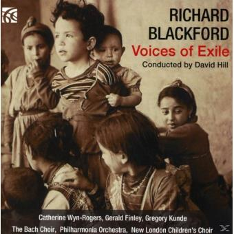 Voices of exile
