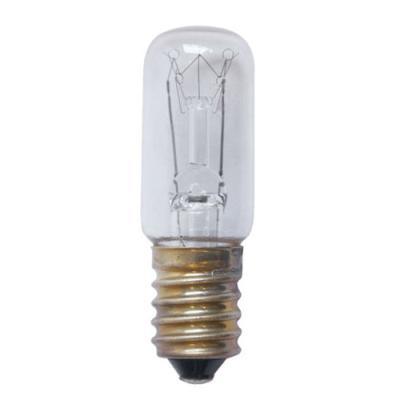 LAMPE E14 220 VOLTS LONG 90 MMS
