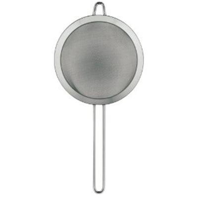 Brabantia - 182686 - Passoire - Ronde - Inox Brillante - Diamètre: 200 mm