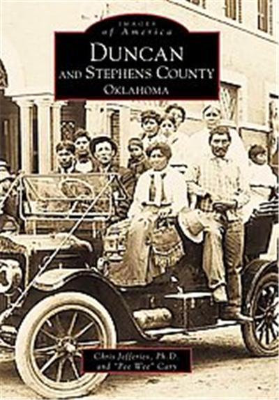Duncan & Stephens County