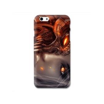 coque iphone 7 demon