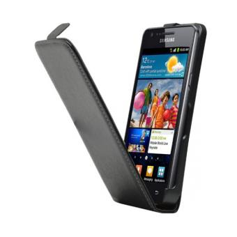 Housse etui pour Samsung galaxy s2 i9100