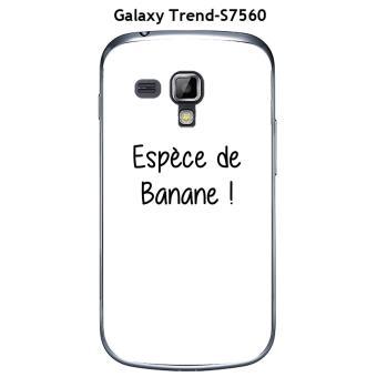 coque samsung galaxy trend s7560