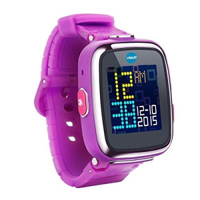 Vtech Kidizoom Smart Watch 2 Purple