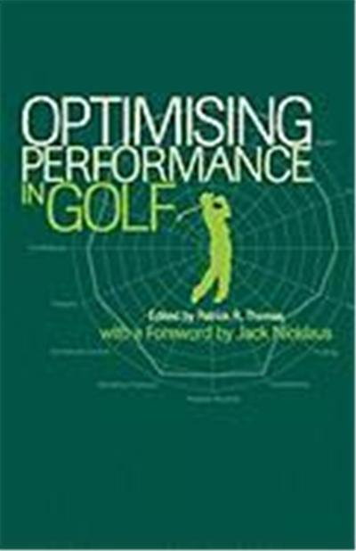 Optimising Performance in Golf