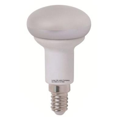 LONG LIFE LAMP COMPANY AMPOULE LED R50 E14 4 W REMPLACEMENT POUR AMPOULE RÉFLECTEUR LED R50
