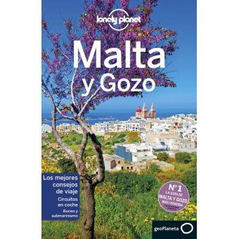 Malta y gozo-lonely planet