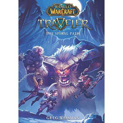 World of Warcraft: Traveler: The Spiral Path - [Version Originale]