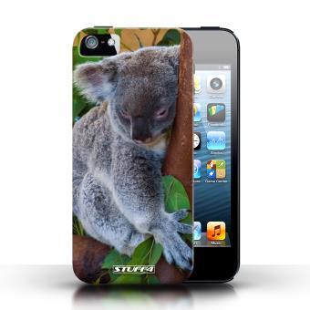 coque iphone 5 koala