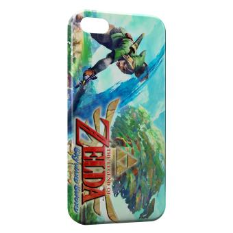 coque zelda iphone 6