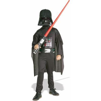 Déguisement enfant Dark Vador Star Wars - De 5 à 6 ans