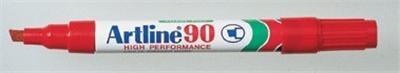Marqueur Artline 90 - 2/5mm noir