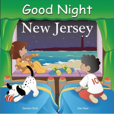 Good Night New Jersey, Good Night Our World Series