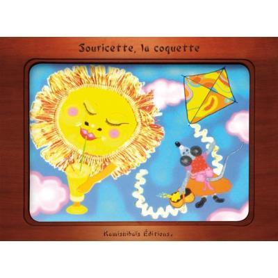 Souricette La Coquette