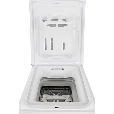 lave linge ouverture dessus proline ptl1155-f - achat & prix   fnac