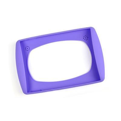 Oregon Scientific - Oregon Scientific - Coque de protection silicone MEEP - Violet