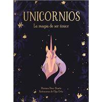 Unicornios-la magia de ser unico