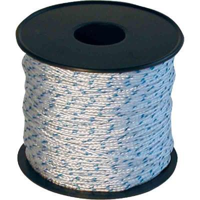 Outibat - Bobine de tresse polypropylène 2 mm - 100 m