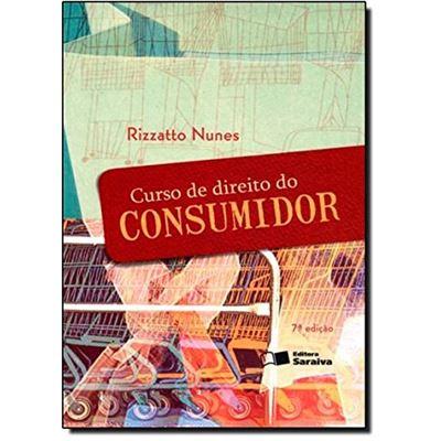Curso De Direito Do Consumidor - 7º Ed. 2012